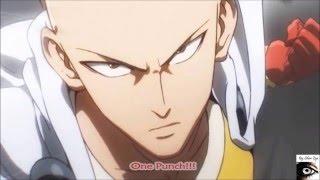 ภาษาไทย One Punch Man Op (The Hero)