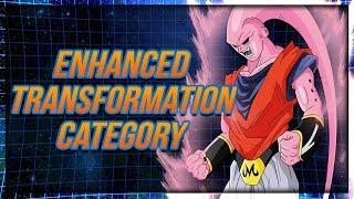 New Majin Buu Category *LEAKED* Enhanced Transformation Category! | Dragon Ball Z Dokkan Battle