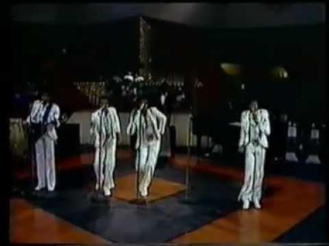The Jackson Five en la Ciudad de México Dancing Machine