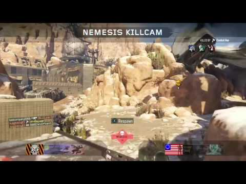 BO3 hilarious and epic clips ft hooking