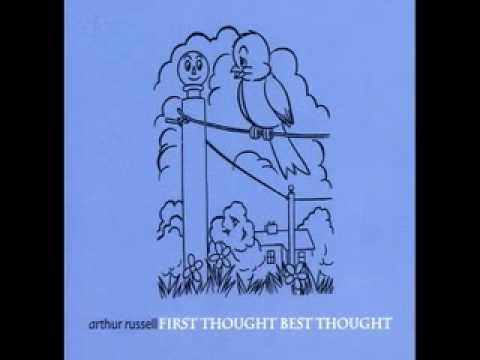 Arthur Russell | Instrumentals A | 1975