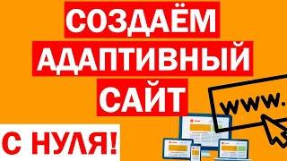 видео Шаблон сайта-визитки на WordPress с продающим дизайном