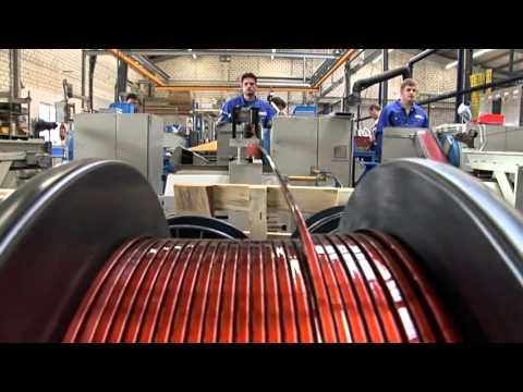 Enercon Wind Turbines