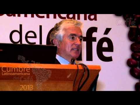 """""""El Café, Tejido Social del Campo Colombiano"""": Guillermo Trujillo"""