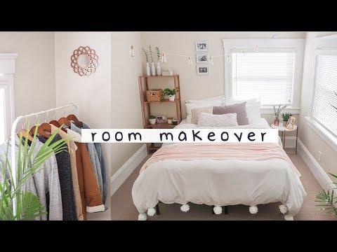 DIY room makeover - lull mattress