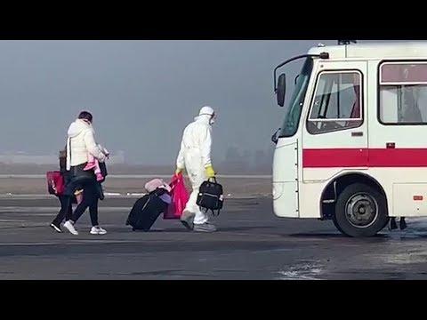 Коронавирус в Азербайджане. Новые меры борьбы с инфекцией