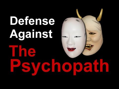 Defense Against the Psychopath (Full length Version)