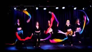 Orientalisk Fördjupningsgruppen WDC h-t 2017 Video