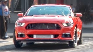 Fastest EcoBoost in the WORLD (6speed record) thumbnail