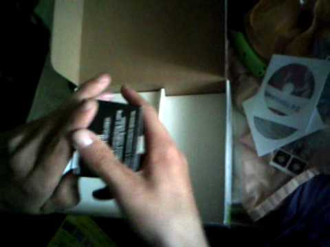 Unboxing BFG Tech nforce 680i sli motherboard.mp4