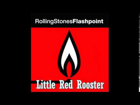The Rolling Stones - Flashpoint - Little Red Rooster