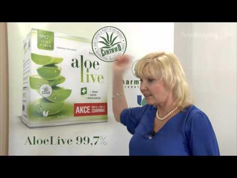 42934f787 Pharma Activ AloeVeraLife 1 + 1 ZD ARMA (1000 ml + 1000 ml)   PreZdravie.sk  - Prírodnou cestou ku zdraví
