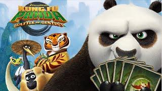 Kung Fu Panda: Battle of Destiny - By Ludia