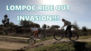 Lompoc (RWA) Ride Out Invasion 2021