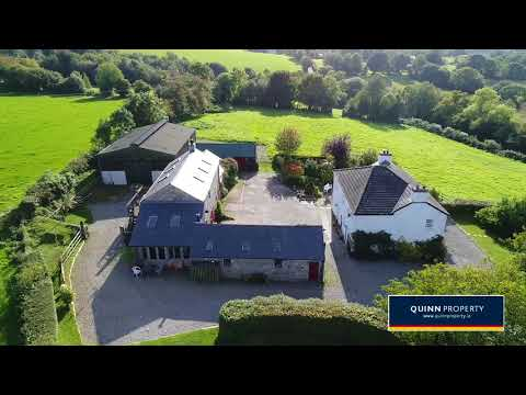 Aghowle House, Aghowle, Shillelagh, Co. Wicklow