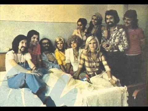 Barış Manço - Hal Hal (1980, Suadiye...