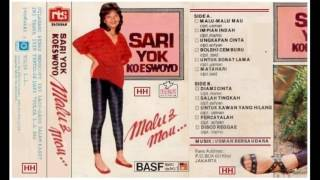 Sari Yok Koeswoyo - Malu Malu Mau