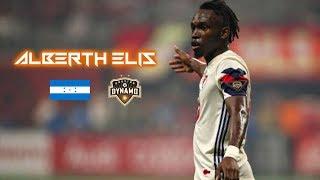 Alberth Elis 2018-2019 - Lethal Skills Goals & Assist