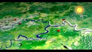Amazon River Luxury Cruises with Aqua Expeditions