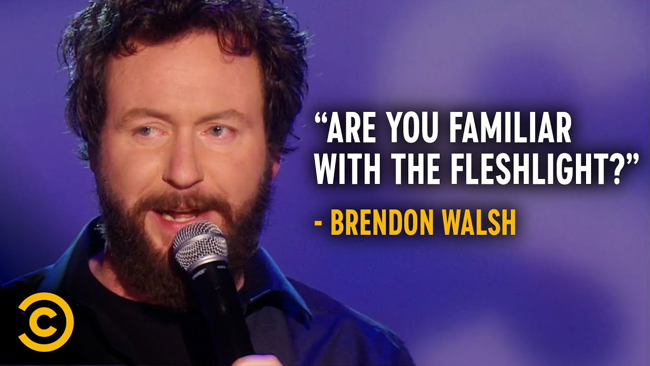 Why Do Fleshlights Exist? - Brendon Walsh