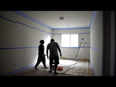 Home Improvement - Mancave Project