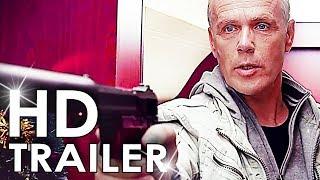 Skybound Trailer 2017 Action Movie Hd