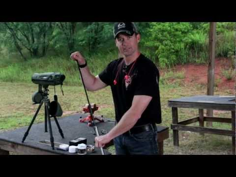 World of Muzzleloading: Cleaning Between Shots