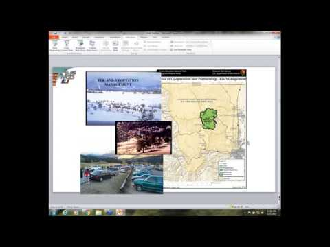 UNESCO Biosphere Reserves with Pat Mangan and John Mack