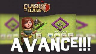 Subir muros con elixir rosa | Sneak Peak #1 | Descubriendo Clash of Clans #374 [Español]