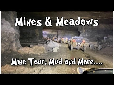 Mines And Meadows ATV Park