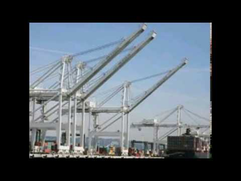 Top 10 Sea port in India|Indian port