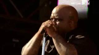 Gnarls Barkley - Crazy (Live Roskilde 2008)