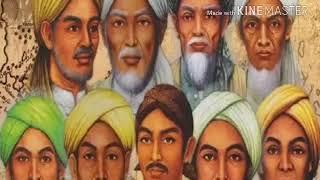 Download lagu Abuya uci-Kisah keturunan wali songo