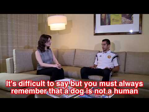 What Henrikh Mkhitaryan REALLY thinks of Alexis Sanchez. Rare Armenian interview