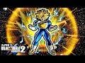NEW ANIMATED ULTRA TRUNKS! Dragon Ball Xenoverse 2 Buff Trunks SSJ Grade 3 Form Gameplay (CUSTOM)