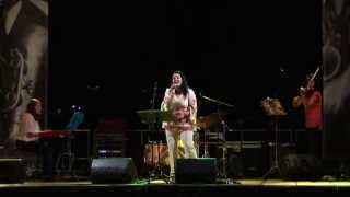 "Nereide Sings Joni Mitchell - live ""I HAD A KING"""