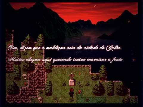Trailer: Skyhelm Prophecies - Rise of Shadows - RPG GAME |