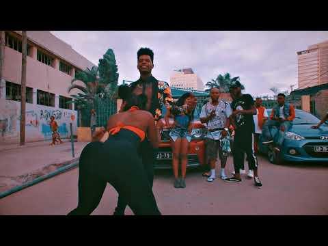 Francis Boy Bekuduro Prod Dj Padux 932892262 Video Oficial HD 2018