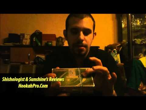 HookahPro How-To: How to Spot an Authentic or Fake Nakhla Package