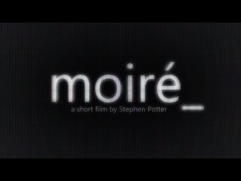 """Moiré"" 
