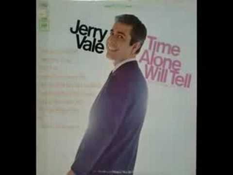 Jerry Vale - My love forgive me