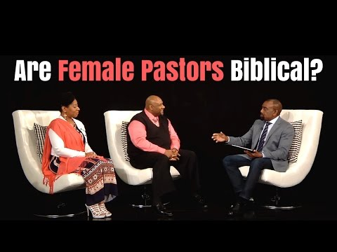 Does God Want Women In Charge of Men? Pastor Couple EXPOSED For False Teaching (Excerpt 2 of 2)