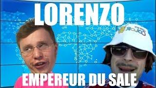 Jojo Show #48 - Avec Lorenzo Empereur du Sale