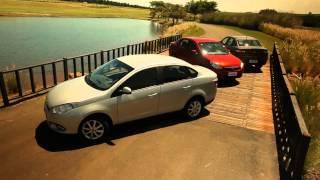 Test drive Nuevo Fiat Grand Siena