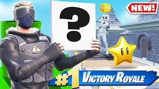 Fully Working MARIO PARTY in Fortnite Creative