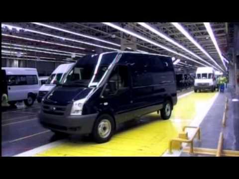 Turkish Automotive Industry
