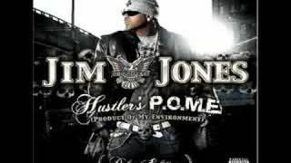 Jim Jones Go With You featuring Stack Bundles Max B
