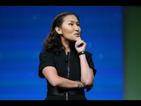 Setting free the untold stories in education | Jennie Magiera, ISTE 2017 Keynote