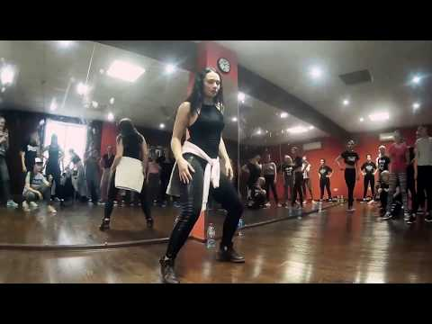 Katrin Wow / Simferopol Dancehall Intensive