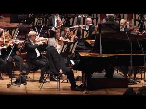 Beethoven's Piano Concerto No. 3 w/ Emanuel Ax & Mass in C Major